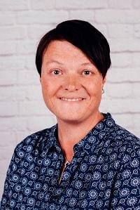 Portraitbild Theaterspieler Andrea Märkl